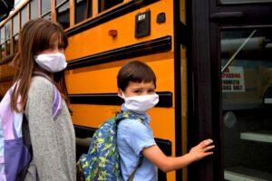 SCHOOL AND CAMP LICE SCREENINGS